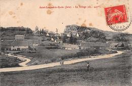 39-SAINT LAURENT LA ROCHE-N°T2561-C/0265 - Sonstige Gemeinden