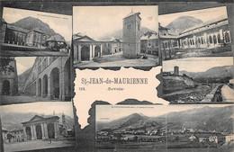 73-SAINT JEAN DE MAURIENNE-N°T2562-B/0343 - Saint Jean De Maurienne