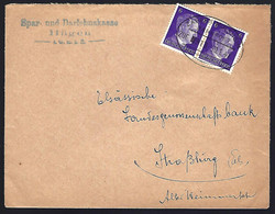 ZABERN - SAVERNE - BAHNPOST ZABERN / MOLSHEIM - - Alsace Lorraine