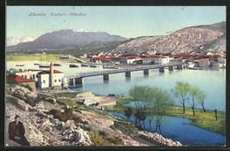 AK Shkodra, Gesamtansicht - Albania