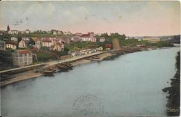 Douarnenez Vue Du Port De Tréboul - Douarnenez