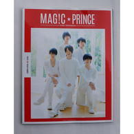 Mag!c Prince First Photobbok - Other