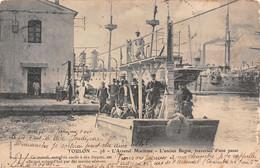 83-TOULON-N°T2561-E/0169 - Toulon
