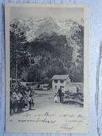 CPA 20 CORSE - Monte D'Oro - Sonstige Gemeinden