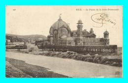 A905 / 525 06 - NICE Palais De La Jetée Promenade - Non Classés