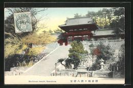 AK Kamakura, Hachiman Temple - Non Classés