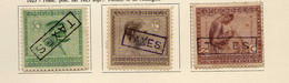 Congo Belge (1923)  - Timbres-taxe  -  Neufs* - MH - Portomarken: Ungebraucht