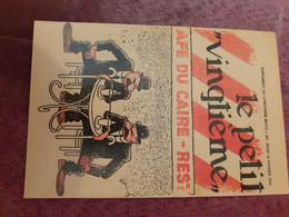 Carte Postale  Publicitaire 9x13   Cm  Herge Tintin Milou - Postkaarten