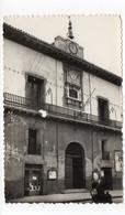 ESPAGNE - CALATAYUD - Fachada Ayuntamiento - Animée (Y86) - Zaragoza