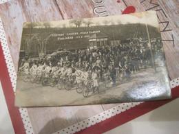 CPA 57 RAHLING  RAHLINGEN  EMPFANG UNSERER NEUEN GLOCKEN 24/3/1923 - Other Municipalities