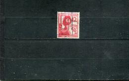 Allemagne 1936 Yt 593 - Usati