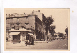 CPA DPT 46  CAHORS,LE BOULEVARD - Cahors