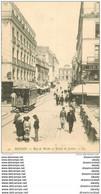 35 RENNES. Rue De Berlin Et Palais De Justice Avec Tramway - Rennes