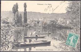Lot De 9 CPA De France   Toutes Scannées    Avec Quelques Animations - 5 - 99 Postkaarten