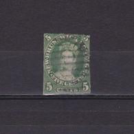 NEW BRUNSWICK CANADA 1860, SG# 15, CV £18, Used - Oblitérés