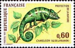 France Poste N** Yv:1692/1694 Yv:3 Euro Protection De La Nature - Nuovi