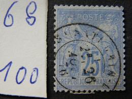 Sage  No 68 - 1876-1878 Sage (Type I)
