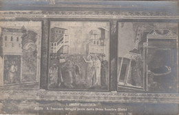 PERUGIA-ASSISI-UMBRIA ILLUSTRATA-EDIZIONI TILLI-CARTOLINA VERA FOTOGRAFIA-NON VIAGGIATA-1910-1920-NPG - Perugia