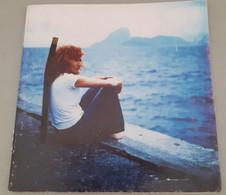 Onda Tropicale Di Fiorella Mannoia - Libretto Con I Testi Delle Canzoni - No CD - Other
