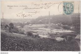 AISNE VIERZY LA SUCRERIE - Other Municipalities