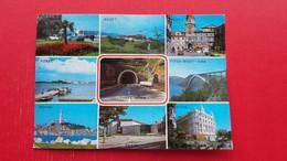 Buzet,Rijeka,tunel Ucka,Rovinj,Opatija,Krk(Titov Most),Porec,Umag - Croacia