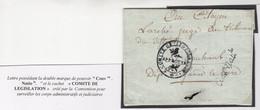 1 Précurseur Du 18 Août 1794 (1 Fructidor De L'an 2). Regardez Les Scans Tout Est Indiqué. - 1701-1800: Precursors XVIII
