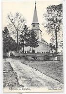 Cherain ( Gouvy ) L'Eglise    JE VENDS MA COLLECTION PRIX SYMPAS VOYEZ MES OFFRES - Ohne Zuordnung
