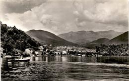Caslano - Lago Di Lugano (223) - TI Ticino