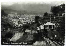BOLZANO - Funicolare Del Renon - Bolzano