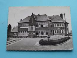 Gemeentehuis GRUITRODE ( Veestraeten ) Anno 1972 ( Voir Foto's ) ! - Meeuwen-Gruitrode