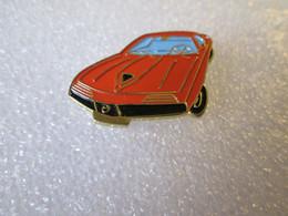 PIN'S   ALFA  ROMEO  MONTREAL      1970 - Alfa Romeo