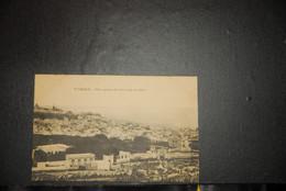 CP, TANGER,  MAROC ,  Vue Prise Du Nord De La Ville - Tanger