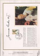 JEAN-PAUL II : Document De Luxe Belge. Visite à Beauraing 1985. - Papas