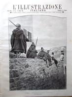 L'Illustrazione Italiana 19 Giugno 1904 Tangeri Eberlein Guerra Russia Giappone - Autres