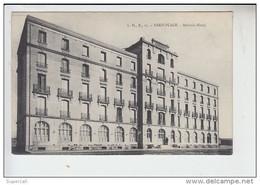 RT26.784   PAS DE CALAIS. PARIS-PLAGE.ATLANTIC-HOTEL - Le Touquet