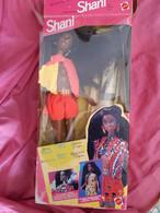 Barbie Vintage SHANI En Boite - Barbie