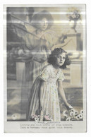 """Surréalisme Photo-Montage L' Ange Gardien """" Comme Elle Nous Avons Un Ange Tutélaire... """" Edition Croissant Paris - Photographs"""