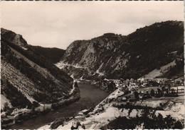 CPM AYNE Barrage De L'Aigle - Rocher De L'Aigle - Cite D'Ayne (1117065) - Other Municipalities