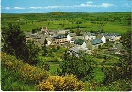 CPM SAINT-URCIZE Vue Generale - Sur Les Monts D'Aubrac (1117244) - Otros Municipios