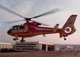 Photo - Aviation - Hélicoptère - Aviation