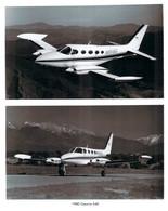 Photo - Aviation - 1980 Cessna 340 - Aviation
