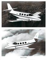 Photo - Aviation - 1980 Cessna Clipper - Aviation
