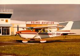 Photo - Aviation - Cessna 206 Stationair 6 II, Reims Aviation - Aviation