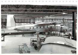 Photo - Aviation - Assemblage D'avion à Reims Aviation - Aviation