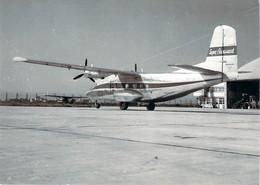 Photo - Aviation - Avion Super-Broussard MH-260, Reims Aviation - Aviation