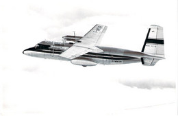 Photo - Aviation - Avion Nord 262, Reims Aviation - Aviation