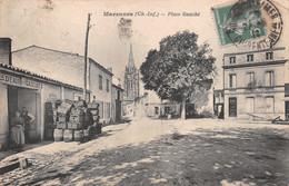 17-MARENNES-N°T2568-A/0235 - Marennes