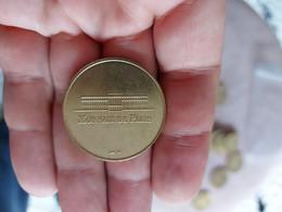 MDP Monnaie De Paris Monaco Palais 1998 - Zonder Datum