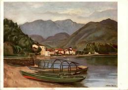 Caslano (Ticino) * 28. 9. 1938 - TI Ticino