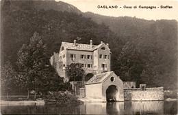 Caslano - Casa Di Campagna - Steffen (9514) - TI Ticino